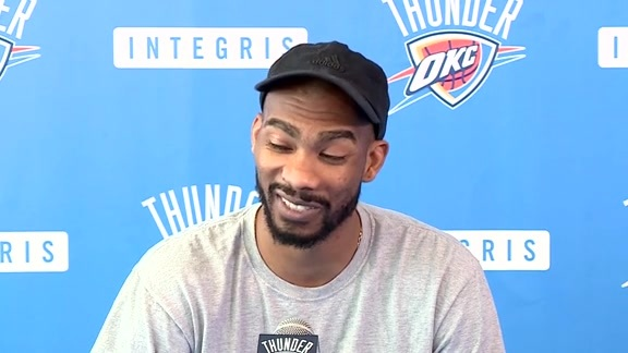 End of Season: Corey Brewer