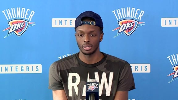 End of Season: Jerami Grant