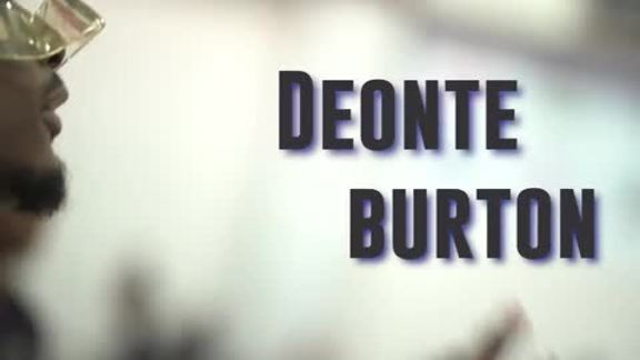 Summer League: Deonte Burton