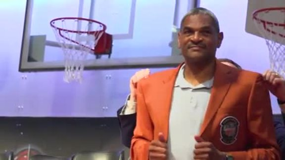 Humility and Class: Hall of Famer Maurice Cheeks