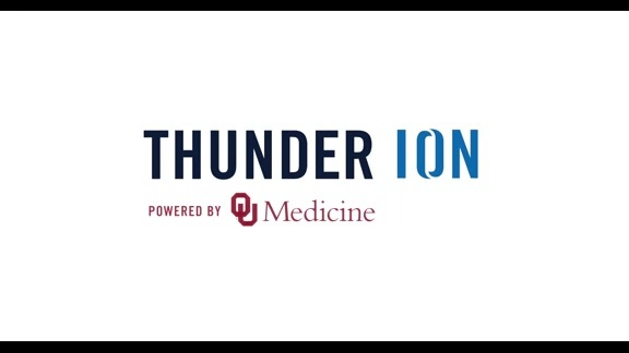 Thunder ION Preview