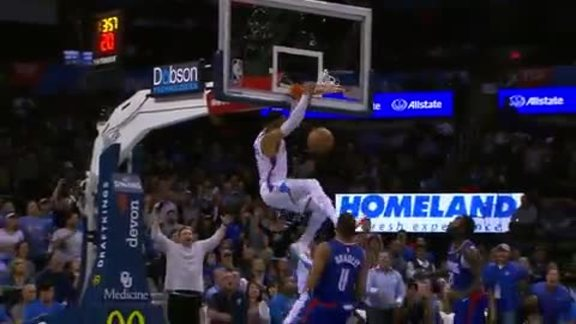 Highlights: Thunder vs. Clippers - 10/30/18