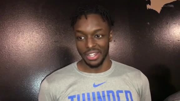 Jerami Grant Availability