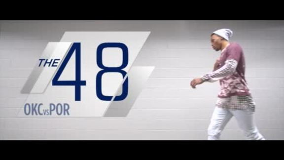 The 48: Move Over Wilt