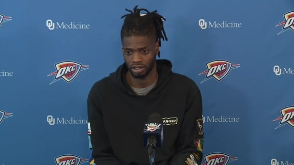 End of Season: Nerlens Noel