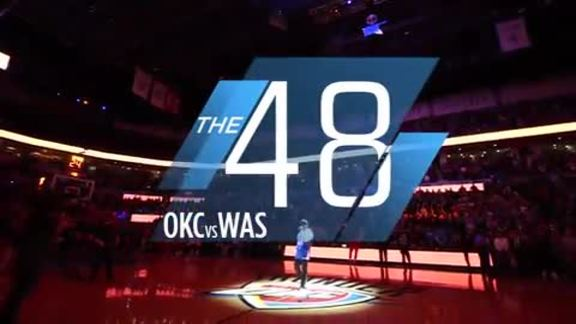 The 48: Home Opener