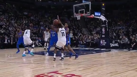 Crawford At The Buzzer