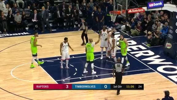 Bjelica With The Hoop And The Harm
