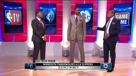 Preview of Clippers vs Timberwolves