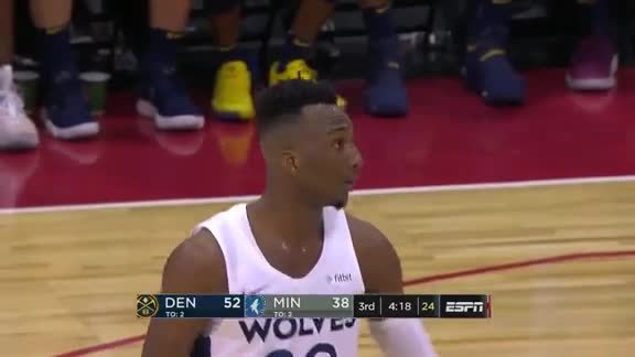Okogie With The Bucket