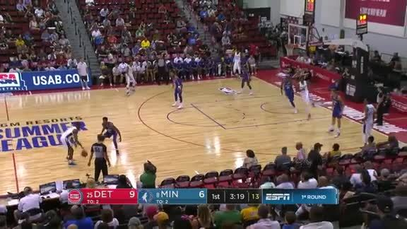 Stark With The Hoop And The Harm
