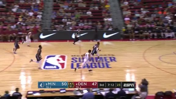 Charles Cooke With The Steal