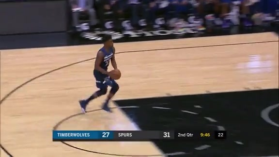 Butler With The Steal & Slam