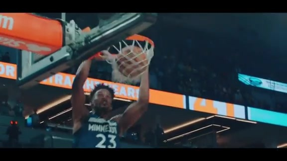 Mini Movie | Wolves Beat Cavs In Home Opener