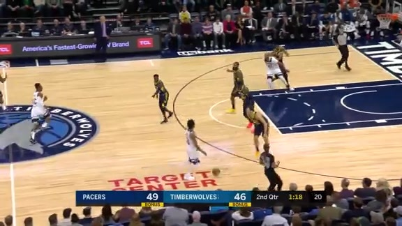 D-Rose With The Nasty Crossover