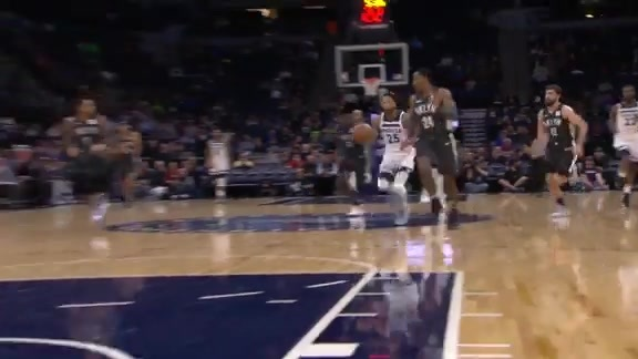 Rose Turns Defense To Offense