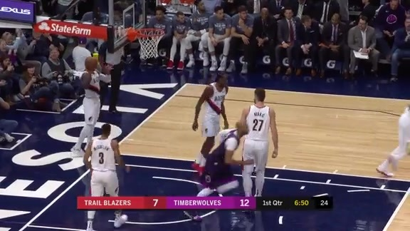 RoCo With The Hustle, Gibson With The Slam