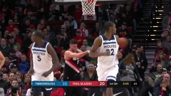 Wiggins With The Strong Drive