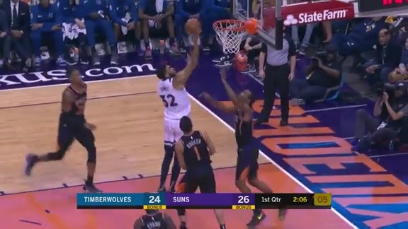 Tolliver With The Touch Pass