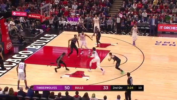 Towns With The Slam Via RoCo
