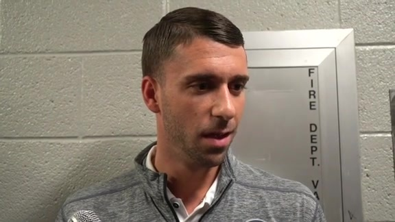 Shootaround Access - Jan. 22 | Ryan Saunders