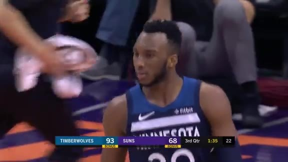 The Rook With A Full-Court Dime