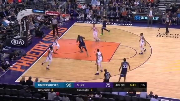 Tolliver With An Absolute Dime