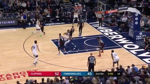 Rose With The Tough Layup