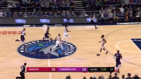 Rose With A Crazy Finish On The Break