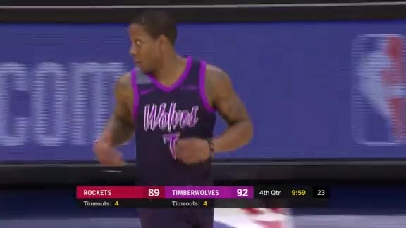 Isaiah Canaan Buries A Three With A Hand In His Face