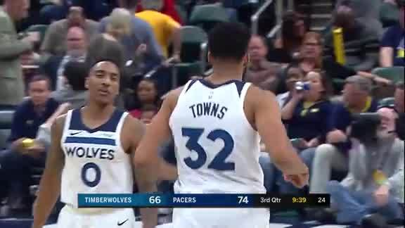 Towns With The Slam