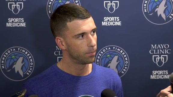 Practice Report - March 4 | Ryan Saunders
