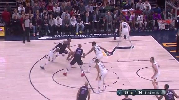 Reynolds With A Pretty Floater