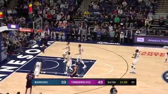 Tyus Oops It Up To Okogie