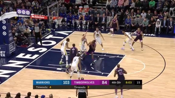Wiggins Fades Away And Hits