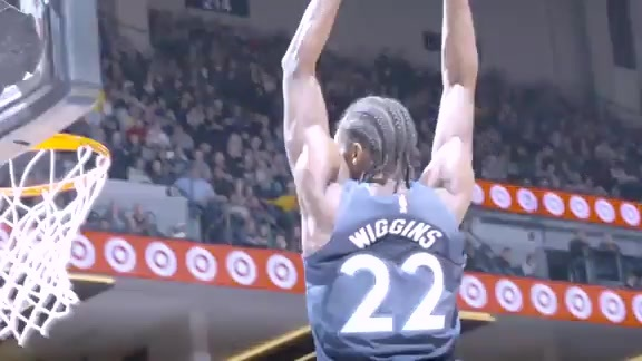 Andrew Wiggins | Expectations