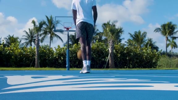 Track The Pack: Timberwolves Team Trip To The Bahamas (Ep. 2)