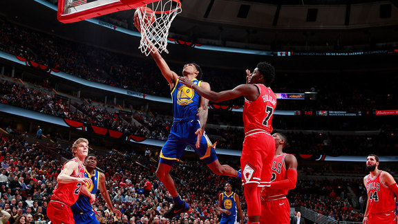 Warriors Sound: Trip Concludes in Houston