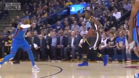 Warriors Sound: Out of Whack Right Now