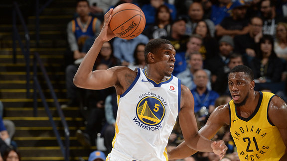 Warriors Sound: Seeking Some Scoring Punch