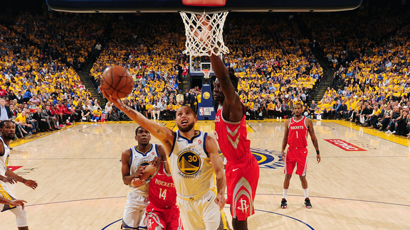 Warriors Sound Review: Dubs Win Game 3 in Oakland