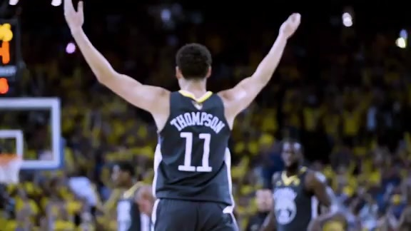 Warriors Shorts: Stay Focused