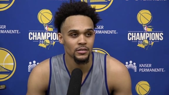 Pre-Draft Workout: Gary Trent Jr - 6/20/18
