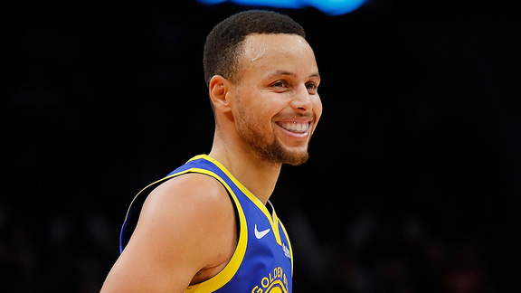 By the Numbers: Steph Back