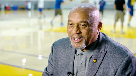Black History is Golden: Tommie Smith