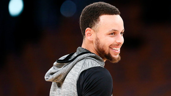 Rituals: Stephen Curry