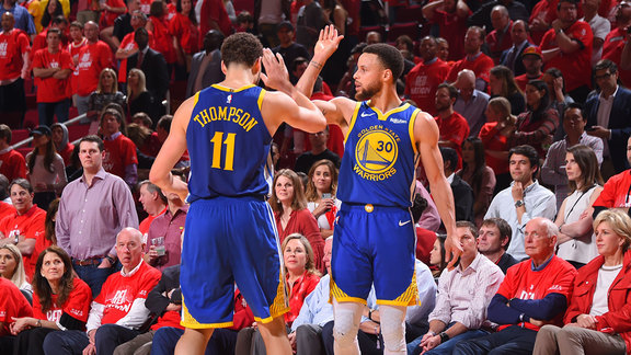Warriors Film Session: A Must Win