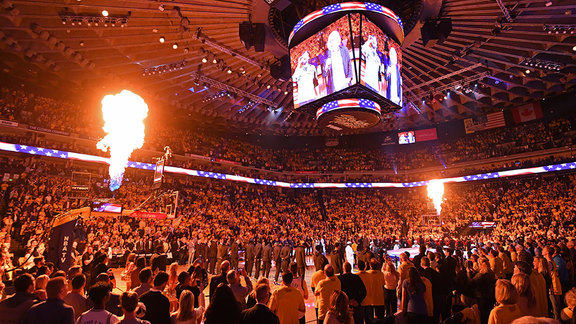 The Definition Series: Oracle Arena