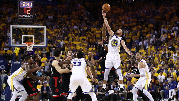Warriors Film Session: Bounce Back