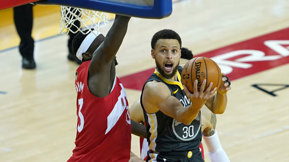 Warriors Film Session: Fight the Whole Way